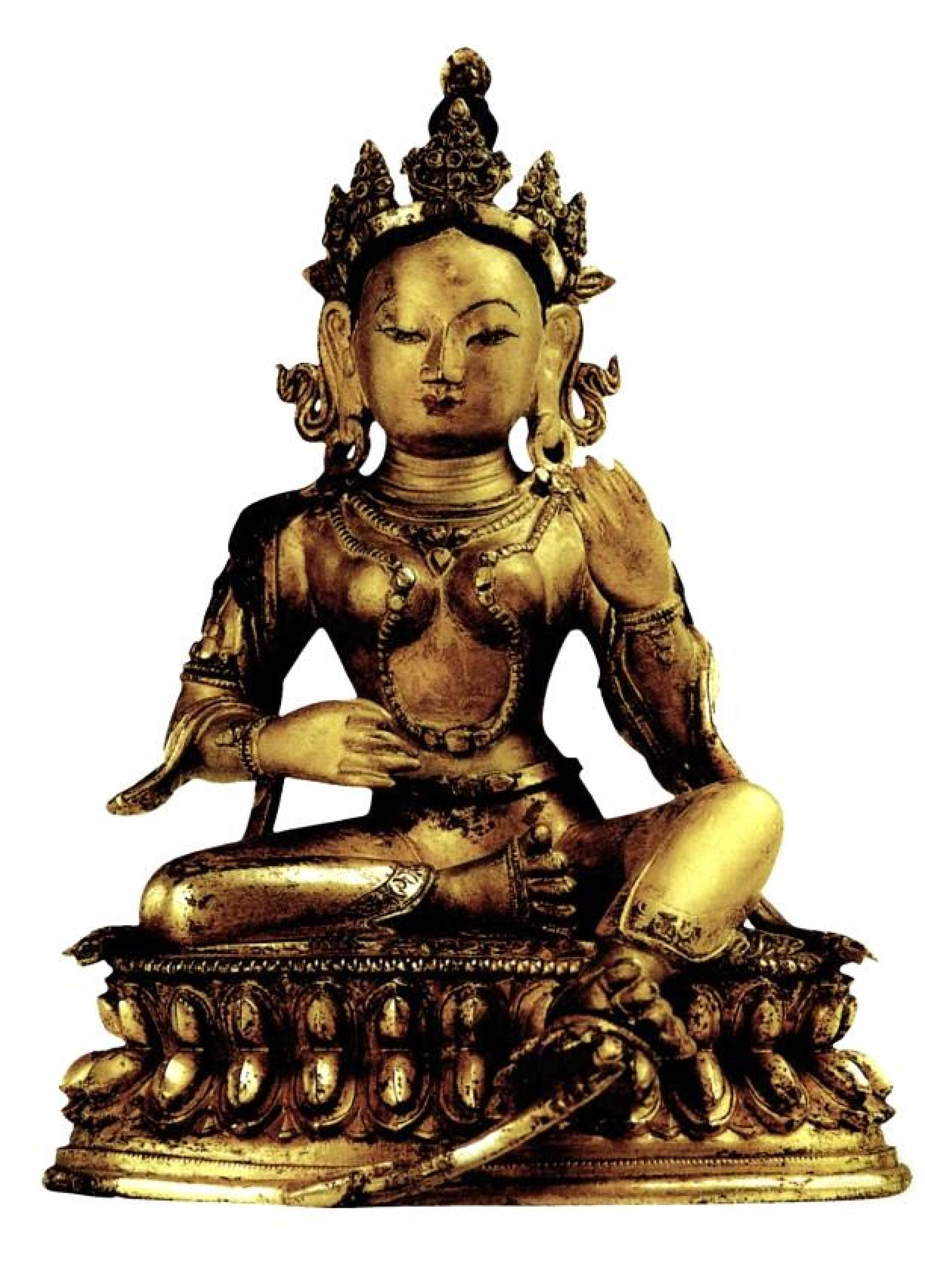中国历代佛像6