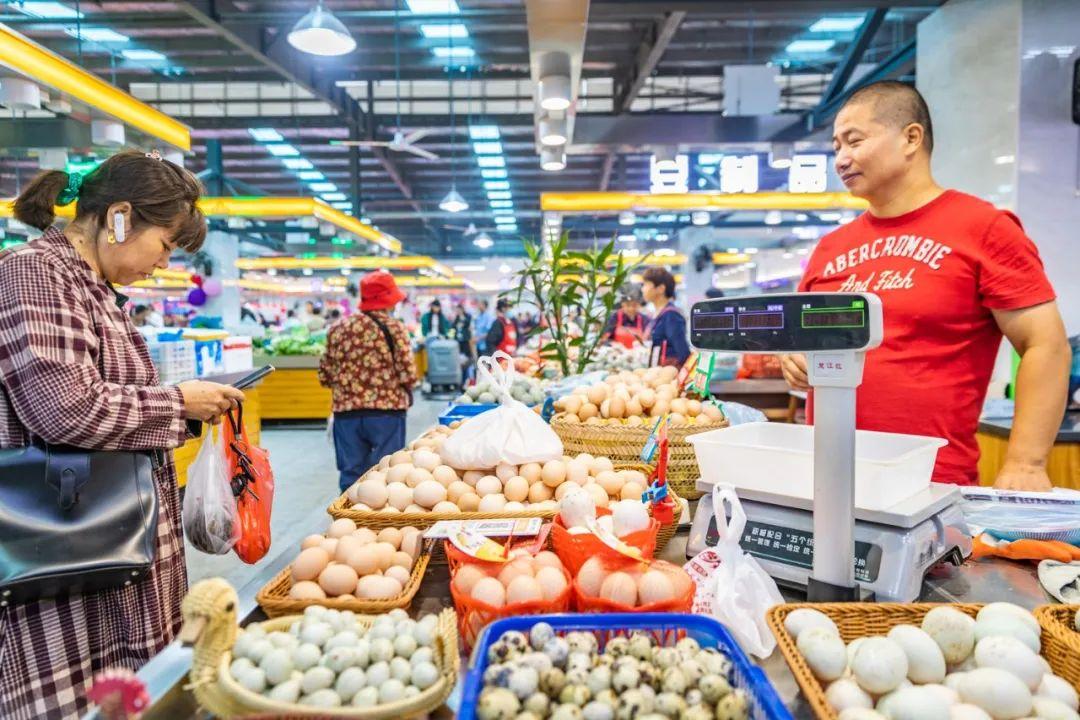 京东每日优鲜都想改造菜市场,这会是一门好生意吗?