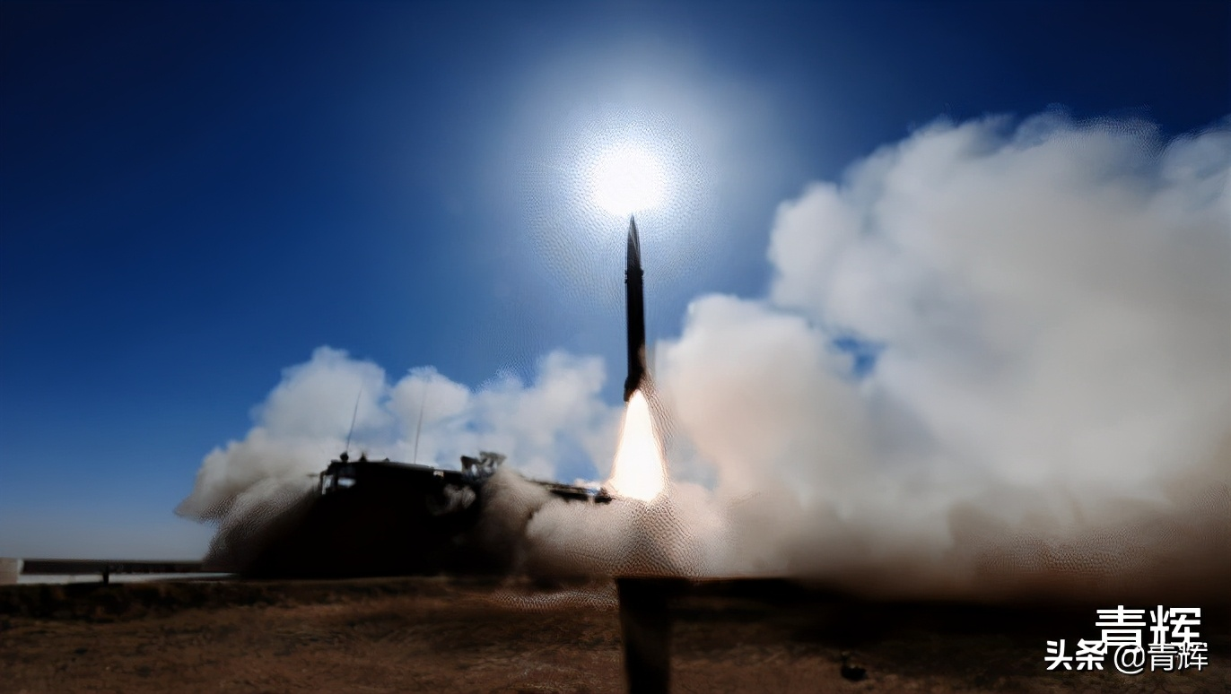 26个旅4000发导弹第一时间发射!火箭军一级战备下的威力