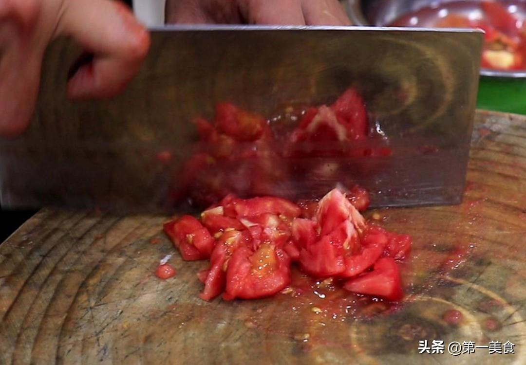 【糖醋排骨】做法步骤图 厨师长教你秘制做法 酸甜入味
