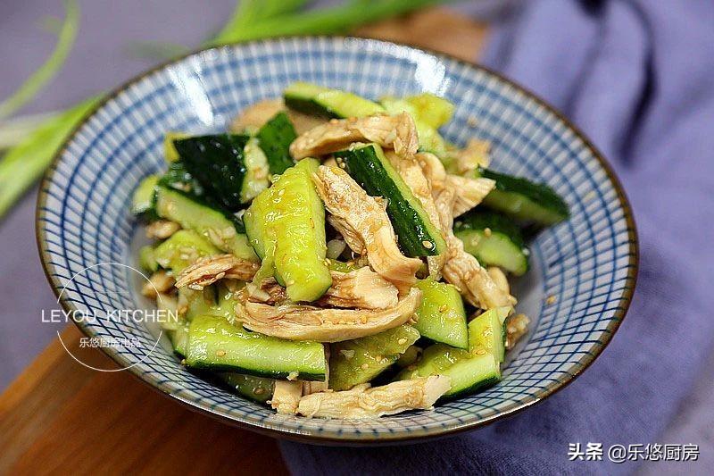减肥,不用吃的太单调,12道菜,热量不高,比水煮青菜好吃太多 减肥菜谱 第5张