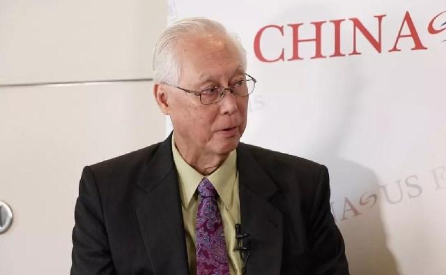 """""""金融强盗""""索罗斯:想做空全球,没料到中国成了他风水的杀师地"""