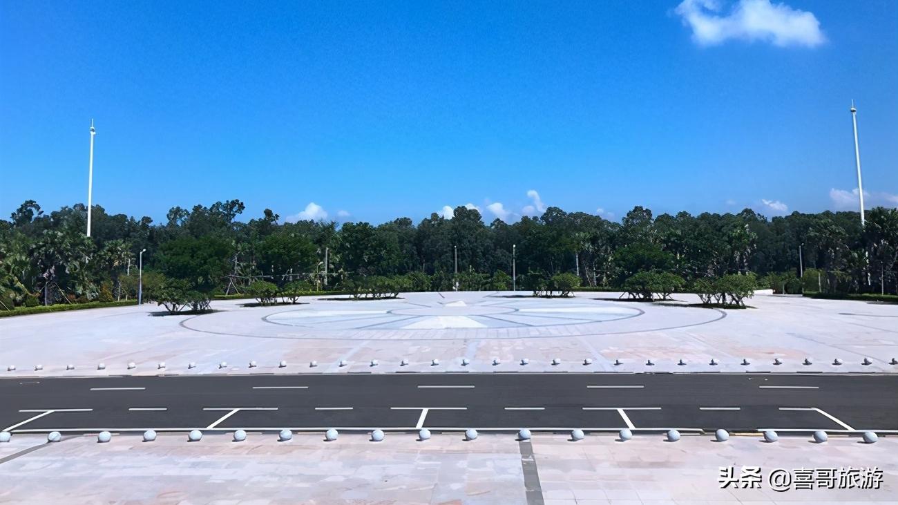 海南儋州十大景区是哪些?自驾游玩如何规划行程?