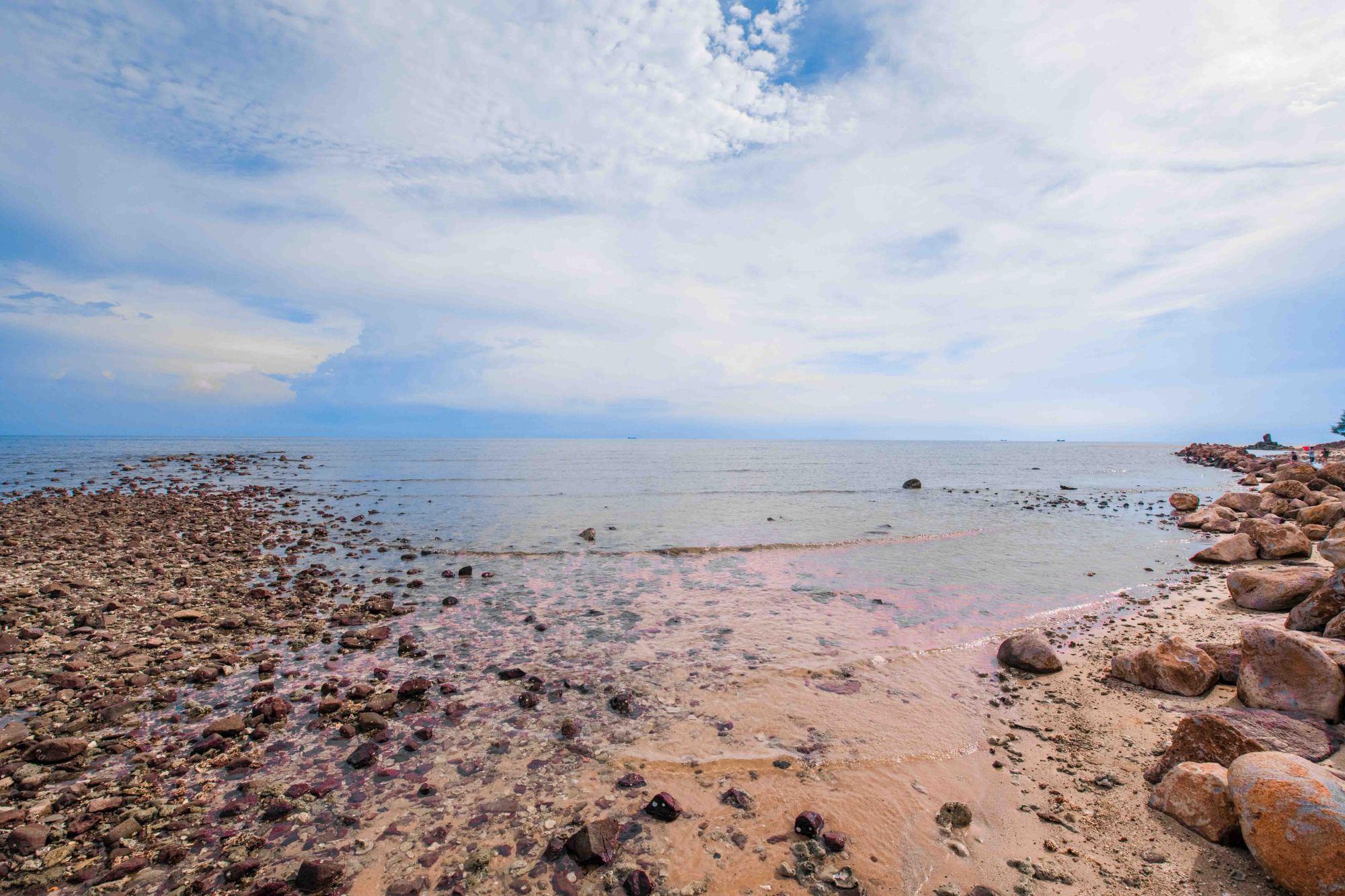 我国最南端,当地南极村的风景比马尔代夫还美,趁着还没火赶紧去