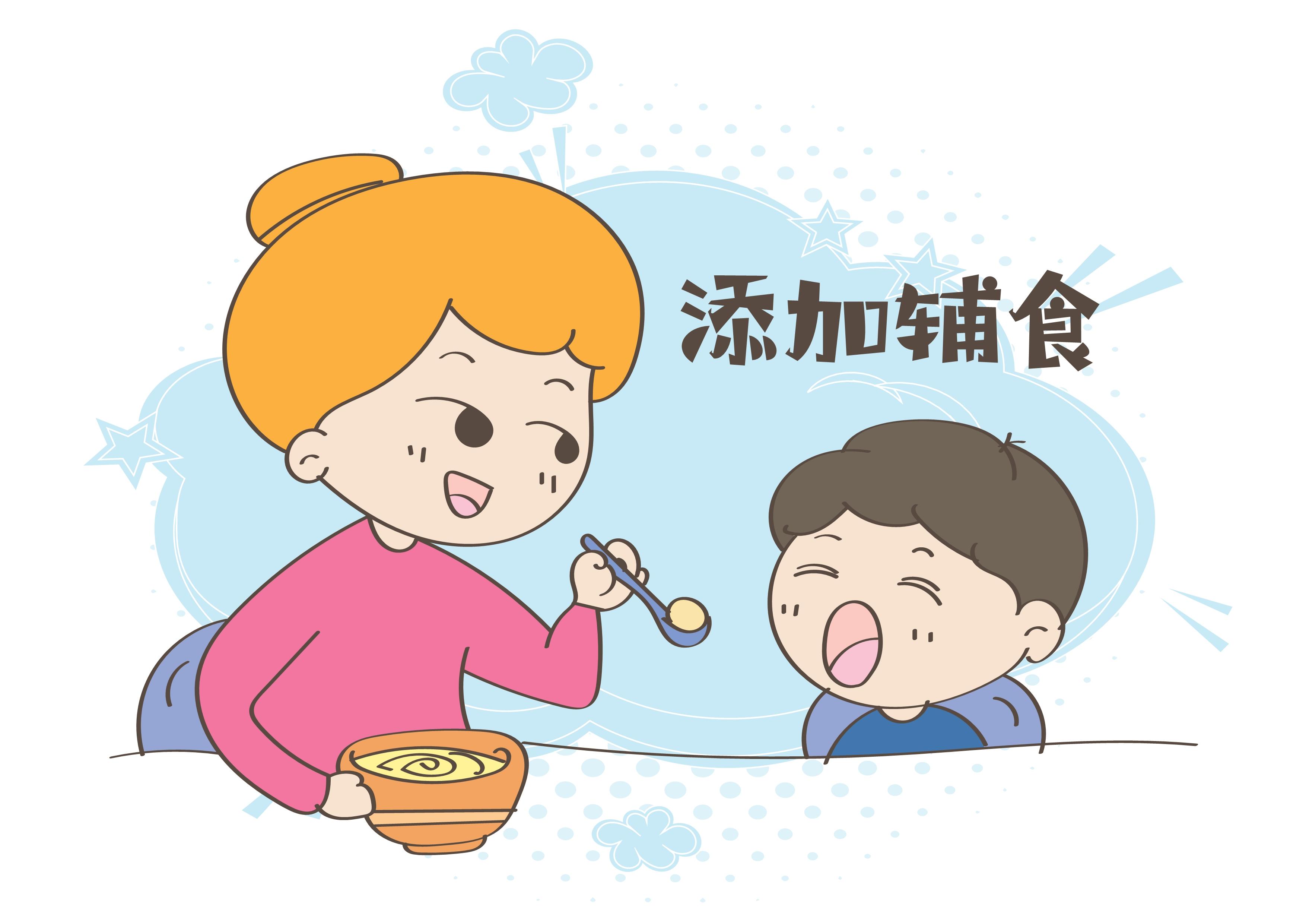 【为了保护好孩子的脾胃,这几种食物不能再喂,新手父母看过来】图2