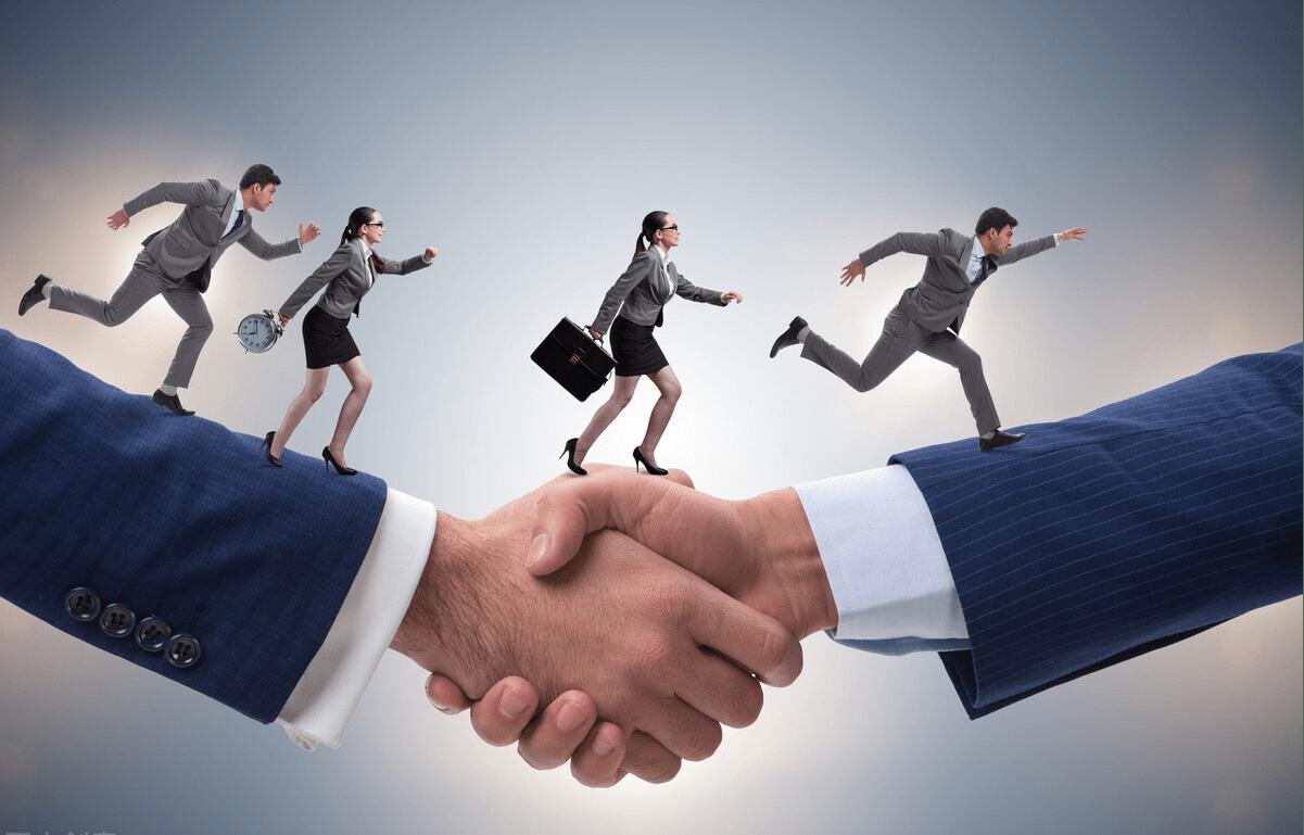 聚合招商告诉你,如何做好招商工作