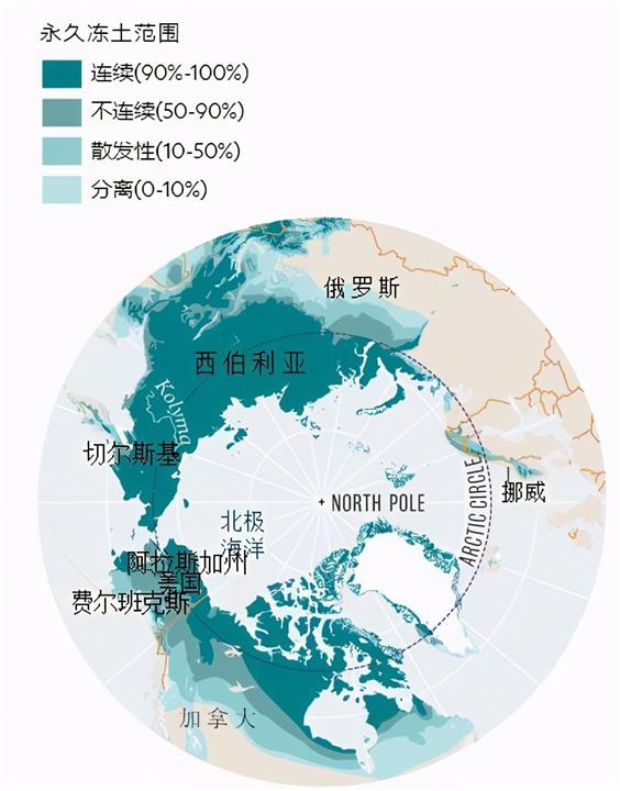 北极再现史前生物尸体,科学家担忧不已:对人类来说不是好消息