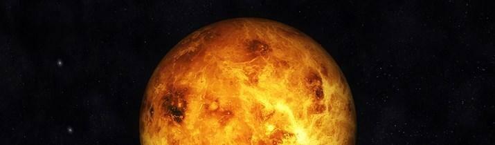 关于金星的38个随机事实