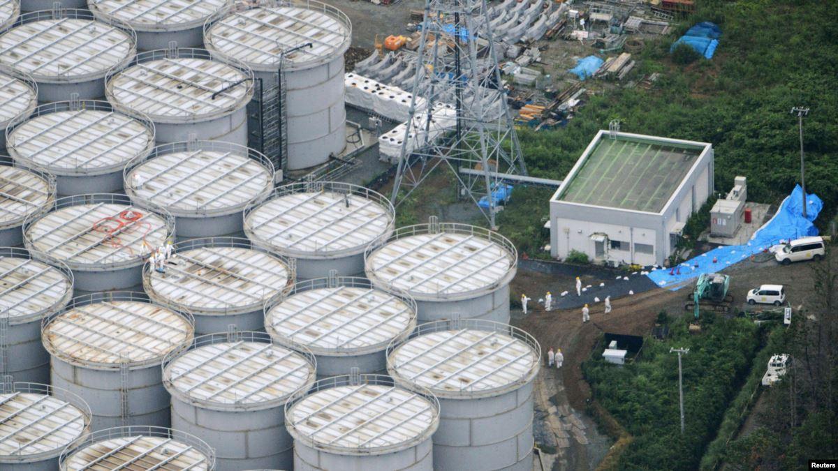 日本将核污水排入大海,联合国发出警报,57天将污染整个太平洋