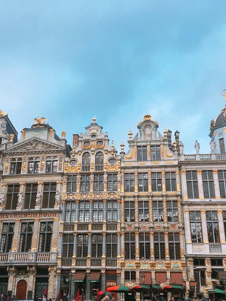布鲁塞尔的当地人很喜欢财大气粗的上海人,欧洲各国态度不相上下