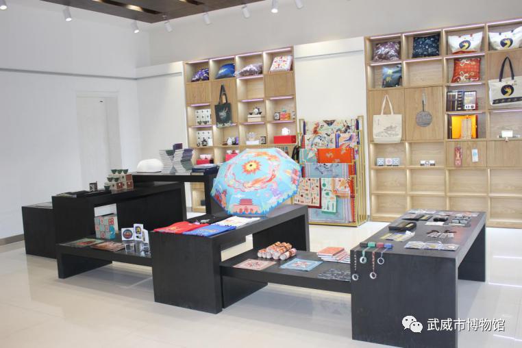 喜讯!武威市博物馆被评为国家三级博物馆