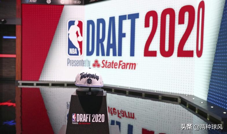 2020年NBA选秀状元安东尼·爱德华兹,究竟是什么来头?
