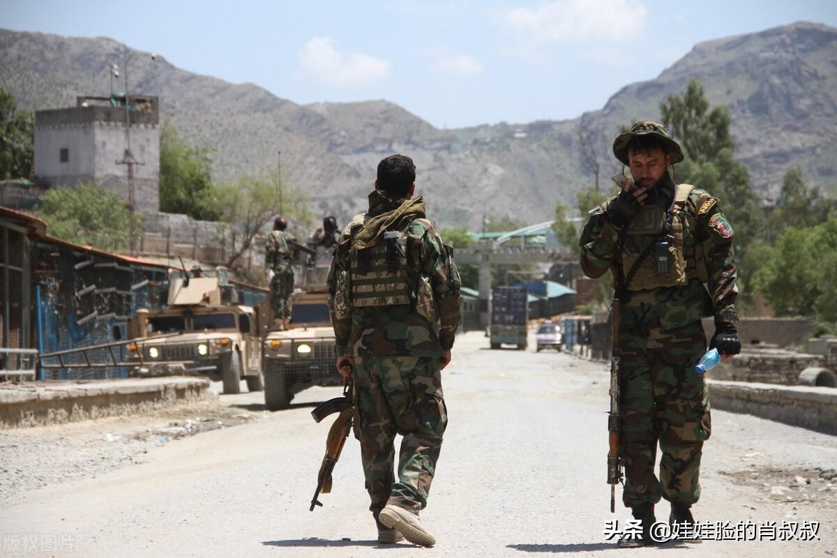 塔利班统治后的阿富汗,会全盘倒向中国吗?