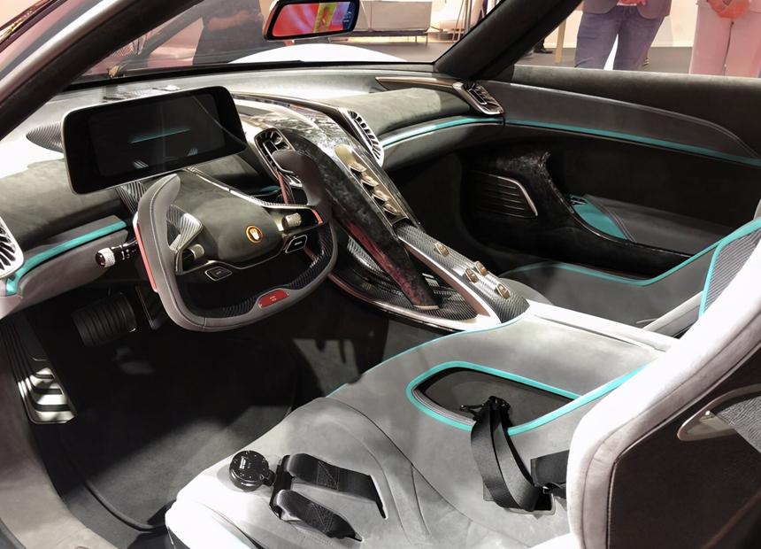 国产战力天花板?红旗S9量产版发布,1.9S破百,限量99台