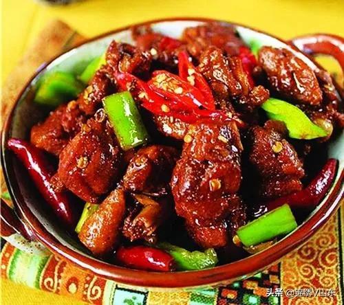 美味可口的28道好吃的大众家常菜,做法简单,不出门在家露一手 美食做法 第24张