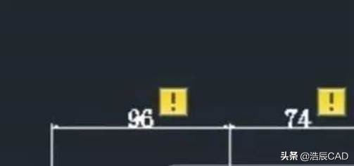 cad弧长标注快捷键(cad怎样测量弧长)