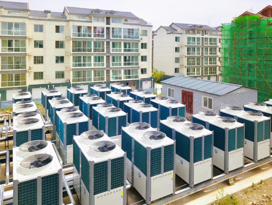 空氣能熱泵企業應該質量強基,錘煉口碑而不是將煤改電作為跳板