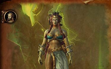 《魔兽世界》里的女性大佬实力盘点