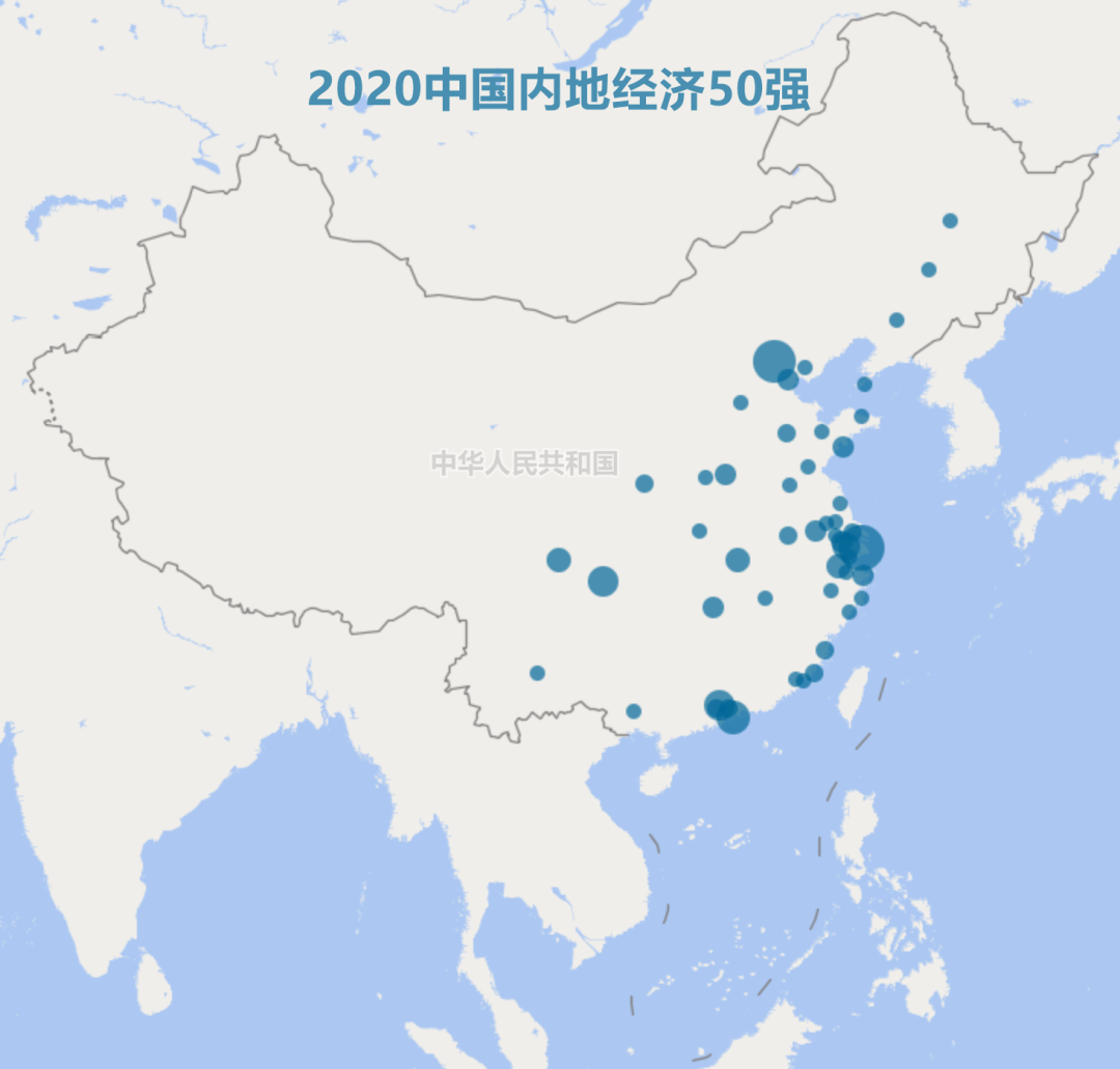 """探寻中国经济的""""菱形结构"""""""