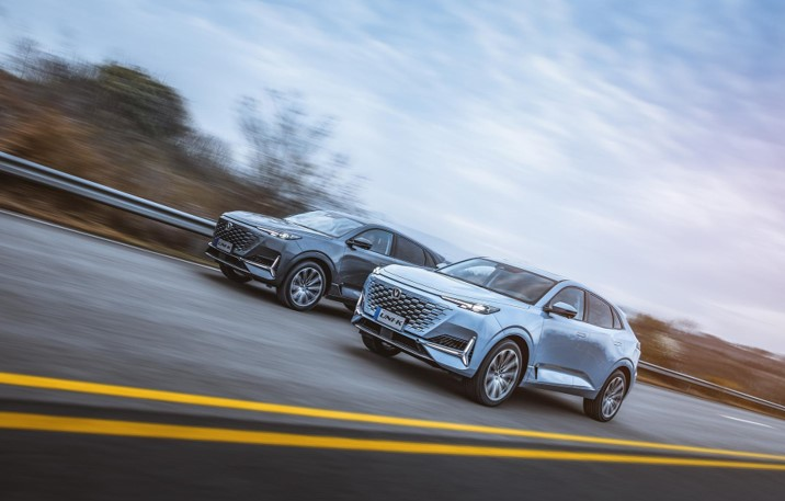 两款国产高端车领衔,3月多款新车上市,确定不再等等?