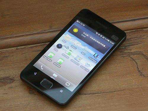 """""""小而美""""的魅族手机在智能机大时代的浮沉"""