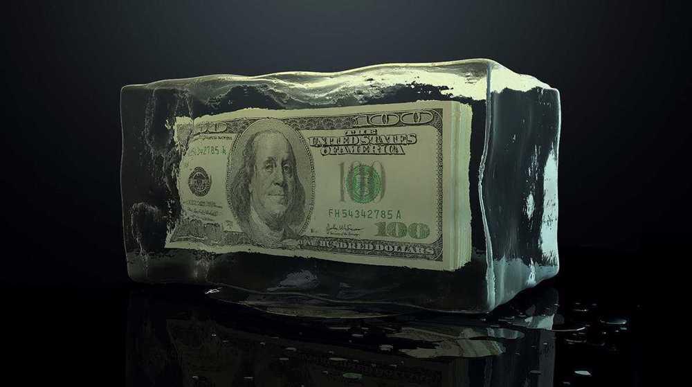 美联储对轻微的负利率感到满意。43个国家美元化后,事情有了新的进展