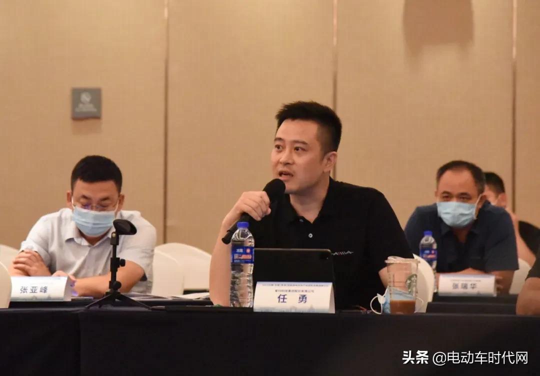東盟博覽會 | 中國電動車企業全球化之路!愛瑪科技領頭挖掘新藍海