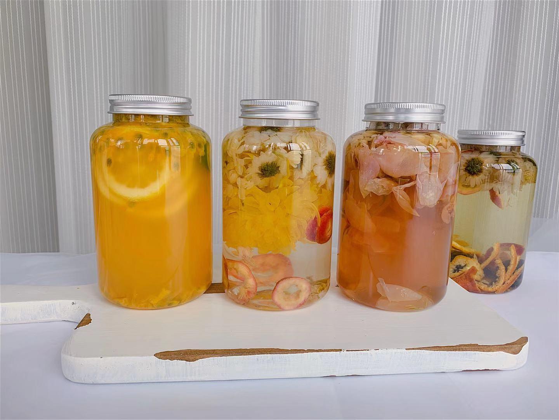 冬季养生花茶做法步骤图 简单5分钟就搞定每天一杯喝出好气色