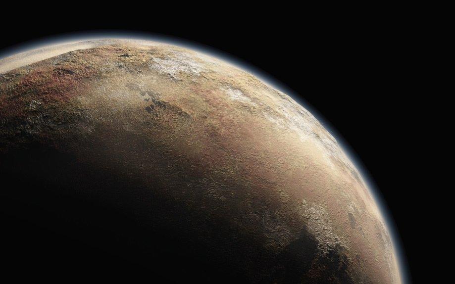 表面温度只有-229℃的冥王星,为何拥有液态海洋?-第3张图片-IT新视野