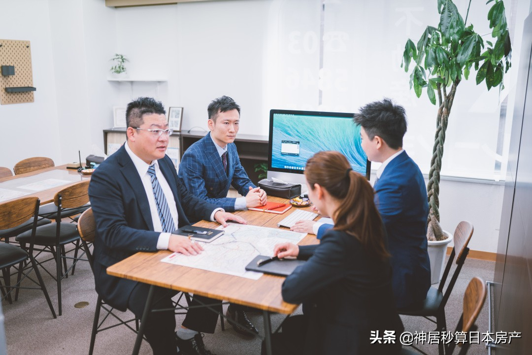 神居专访 | 从中餐馆老板到房产专家,中国小伙的日本创业路