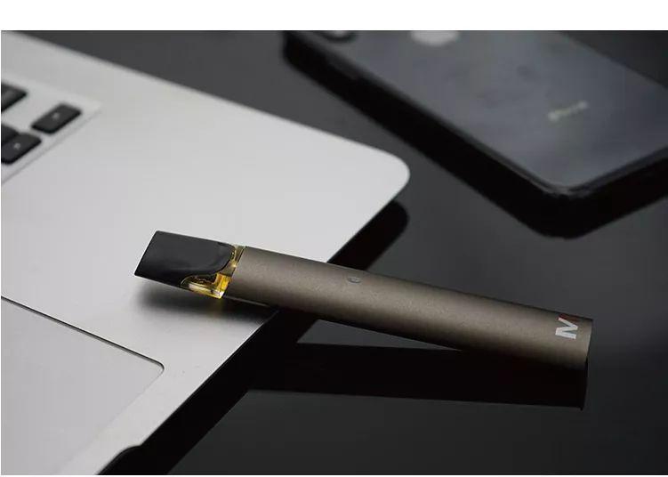 首例电子烟病例诞生!说电子烟没危害的都看看吧