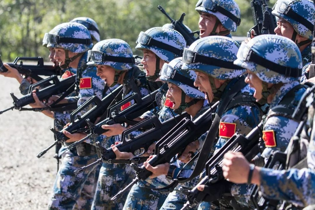 美国有多大几率阻止中国统一?西太战略格局已变,玩火等于找死
