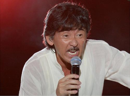 林子祥:著名男歌手,香港四大天王之一刘德华的师傅