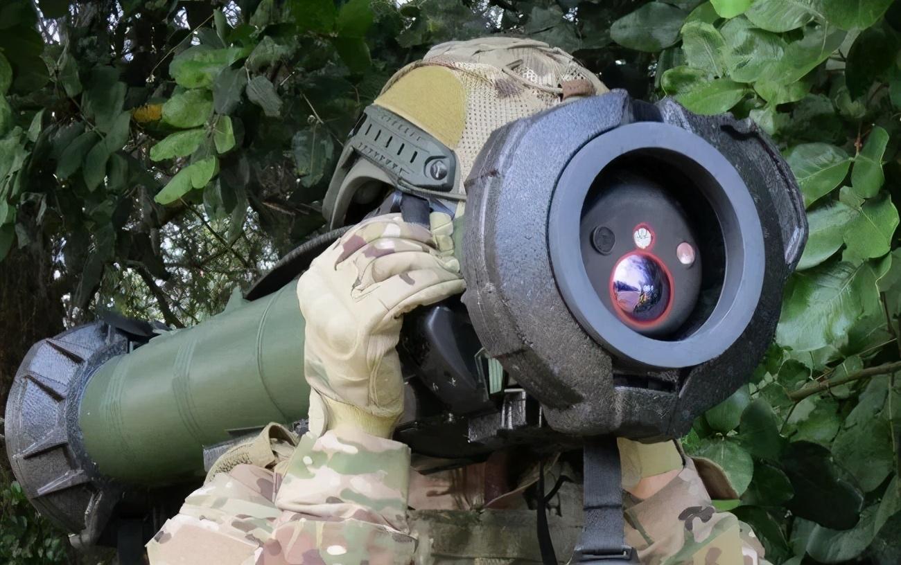 """专杀99式?中国99式坦克成美国""""标枪""""导弹目标,如何应对?"""