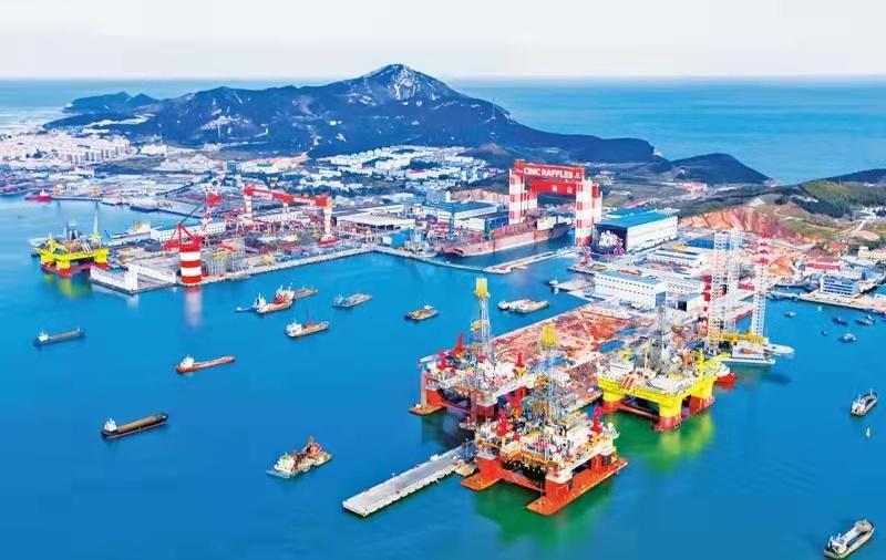海洋牧场:一个大有可为的新兴产业