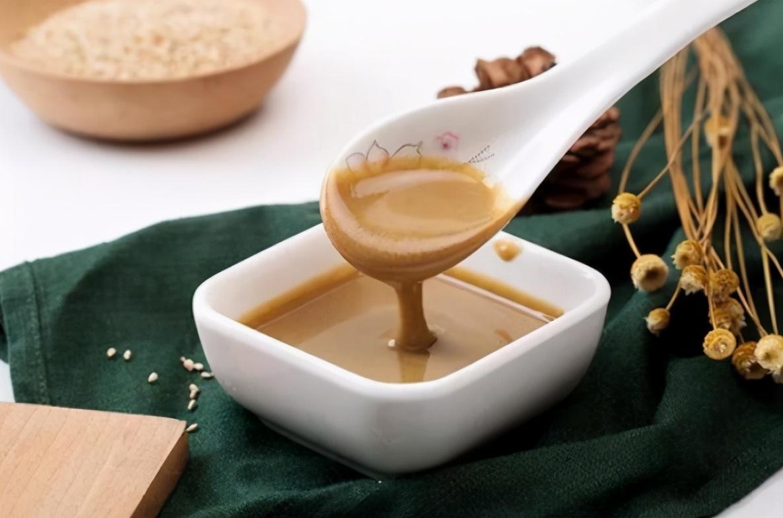 自制芝麻酱做法步骤图 真香