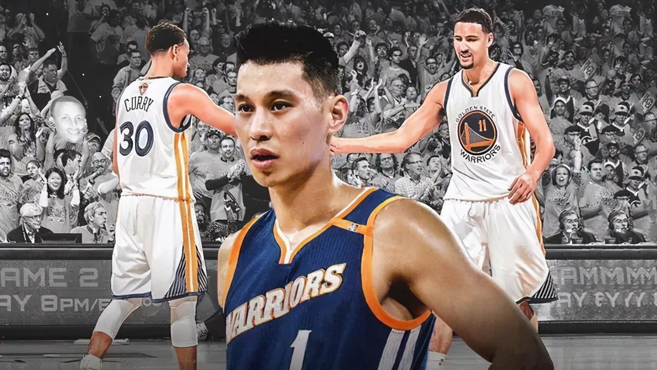 獲Curry青睞+與湯神合練!恭喜林書豪,重返NBA不是夢,正在為加盟勇士預熱?