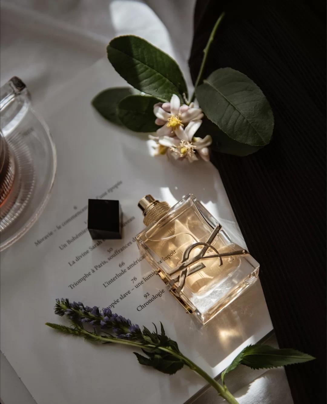 这几款颜值超高的香水,除了嗅觉,感观迷人,优雅