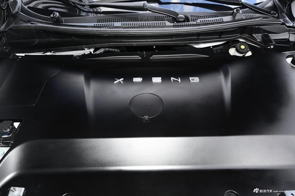 当汽車只是一个载体 盤點新勢力車型中的黑科技