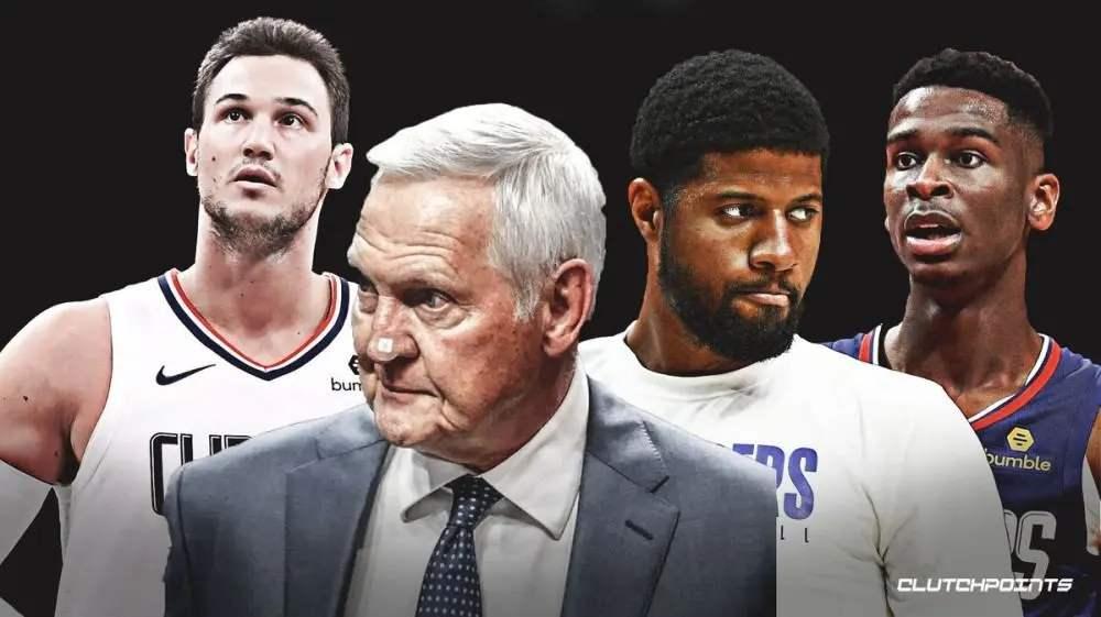 NBA本赛季5大亏本交易!7个首轮签换来次轮游,勇士白送一哥