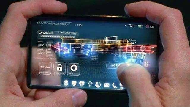"""华为公司忽然官方宣布,""""红手指云手机""""每台约99/月,完成换道""""高速行驶"""""""