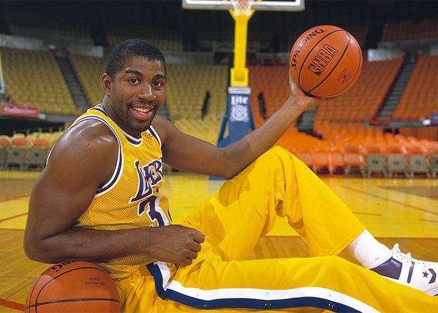 NBA历史上选秀第一顺位最强的五位球员