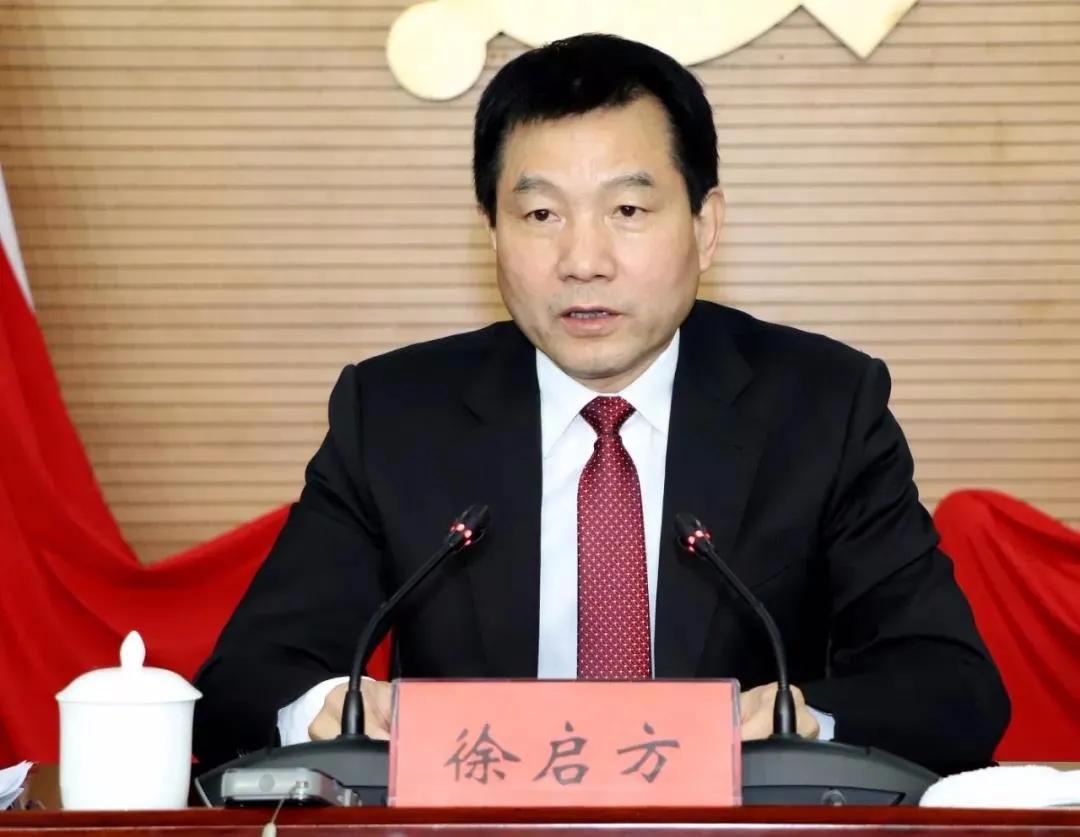 省委书记、省长、省委组织部长等相继调整后,海南新增一位省委常委