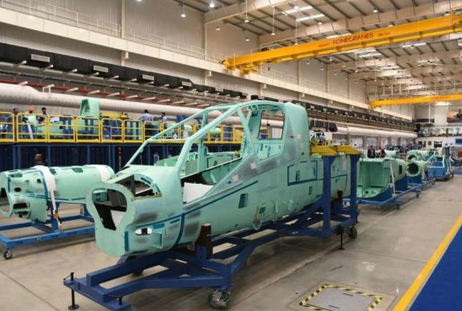 印度超高效率推进军售 却嫌美国无人机太贵,不买了