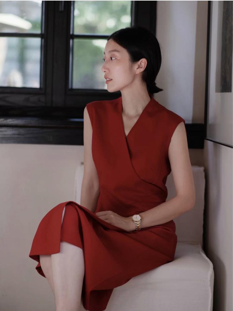 耐看的单眼皮女生,用四种风格穿出独特的魅力,穿搭不会撞衫