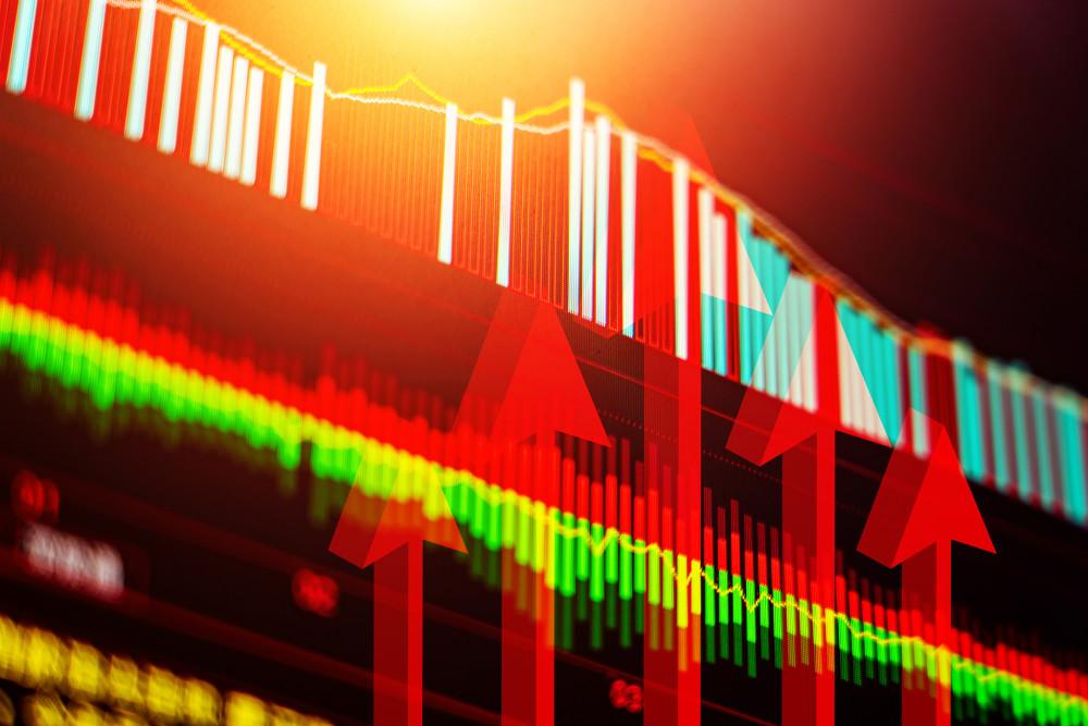好起来了?A股收红,俩公司同日退市创历史,中期走弱成事实?