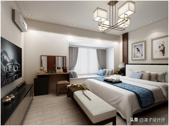新房装修如何花一万元打造全屋智能家居设计方案?