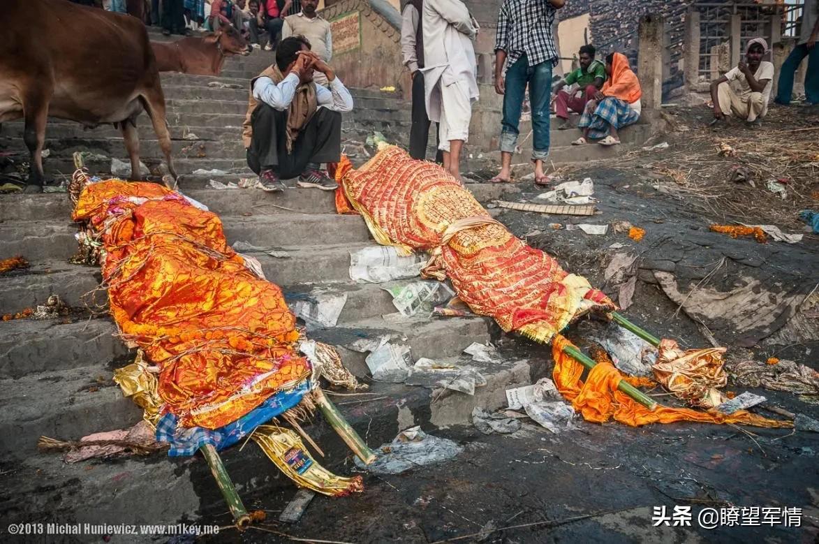 莫迪手裡的雷捂不住了:印度疫情開始衝擊軍營,6.6萬軍人感染