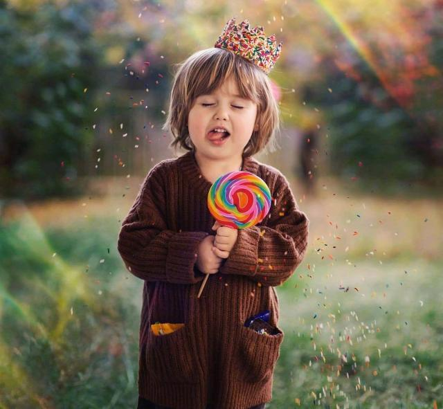 生日当天发的句子,俏皮可爱,愿你平安喜乐,得偿所愿