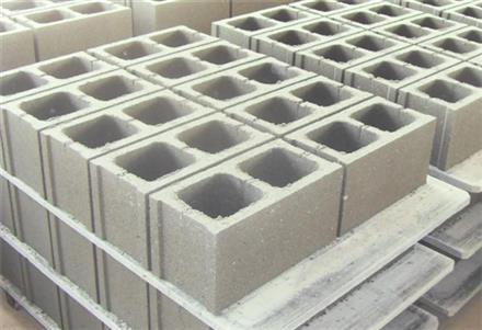 水泥空心磚怎么樣?水泥空心磚的價格